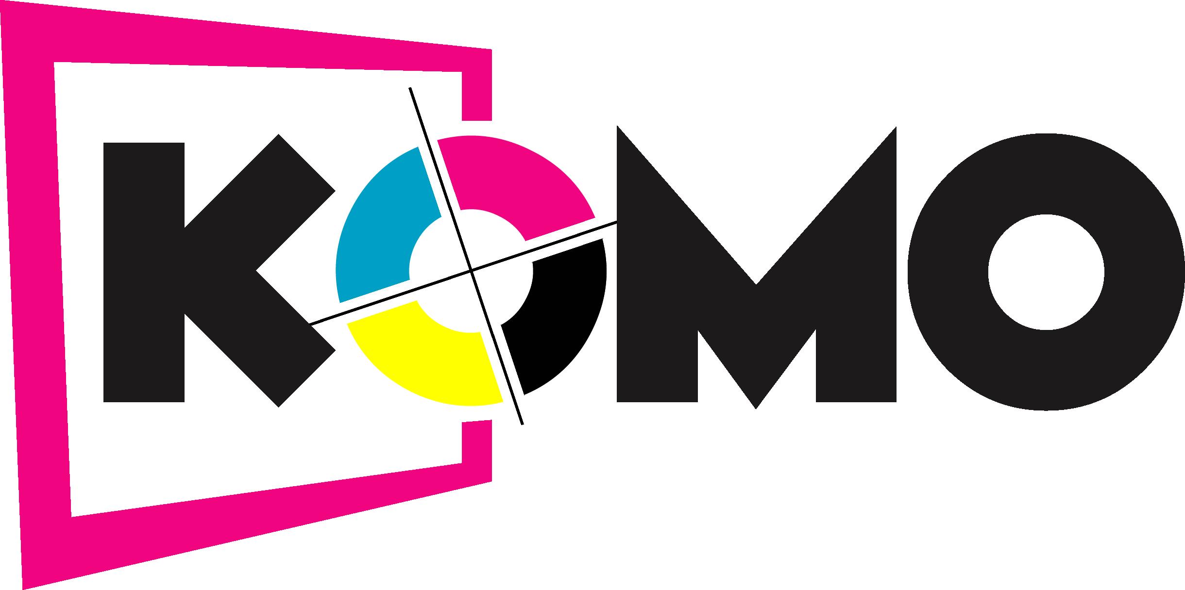 Komo Print & Digital